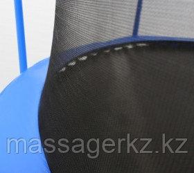 Батут Oxygen Fitness Standard 10 ft inside (Blue) - фото 3