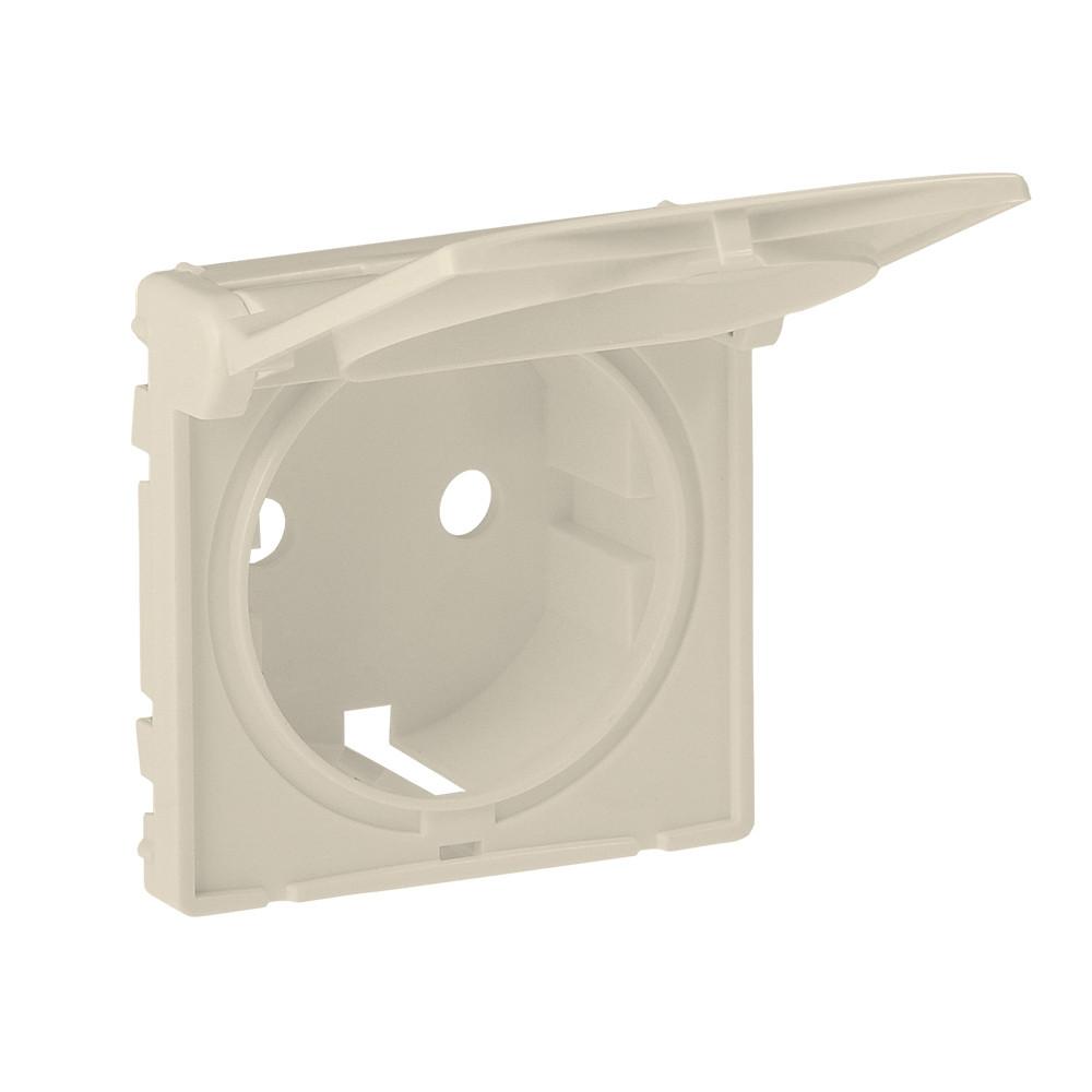 VLN-I СЛК Накл розетка 2К+З крыш /754841/