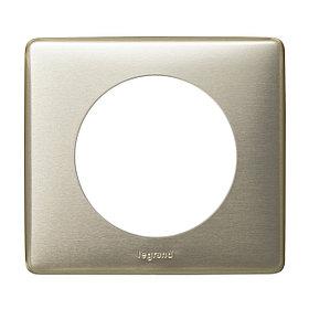 Celiane Рамка 1п (2м) Титан /068901/