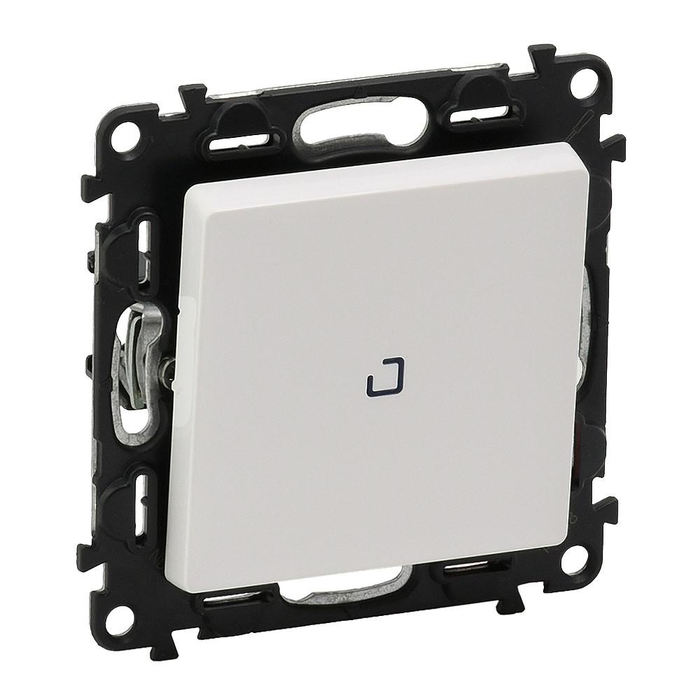 VLN-I Бел Выкл с подсветкой /752410/
