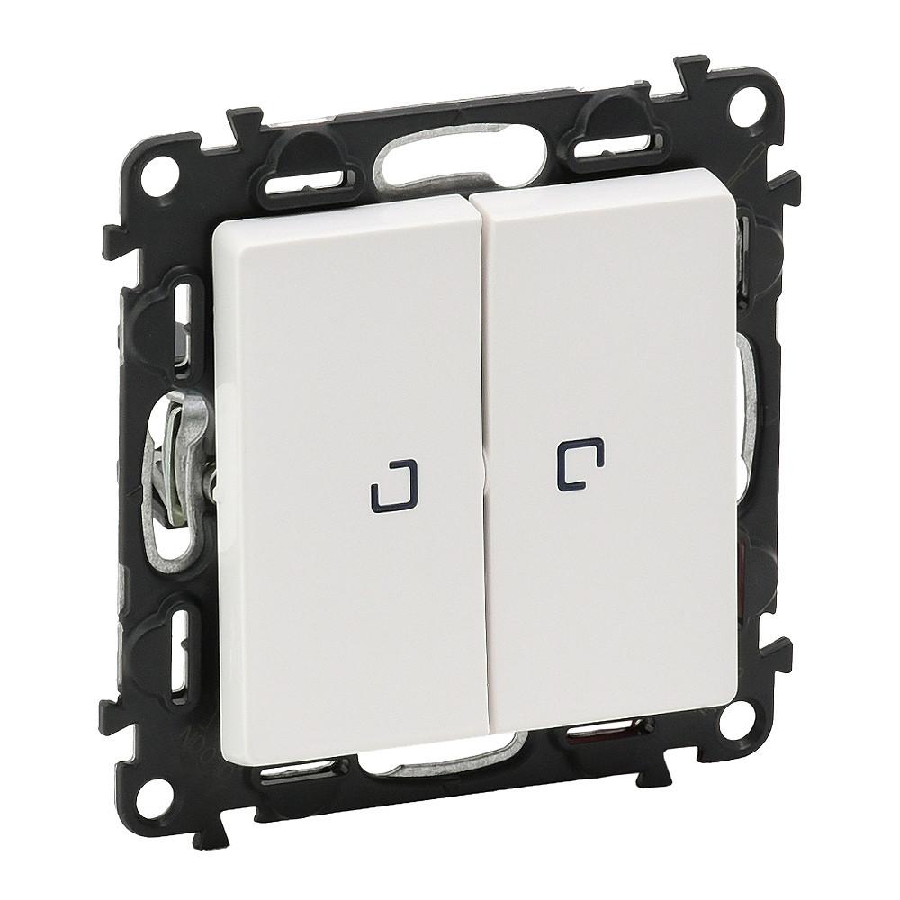 VLN-I Бел Перекл 2кл с подсвет /752409/