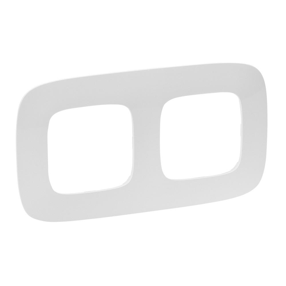 VLN-a Жемчуг Рамка 2-пост /754412/