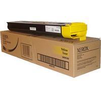 Тонер-картридж Xerox 006R01382 (жёлтый)