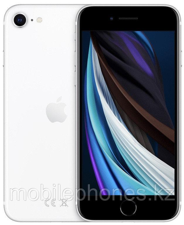 IPhone SE (2020) 64Gb Белый