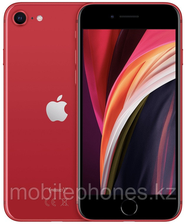 Смартфон Apple IPhone SE (2020) 128Gb Красный