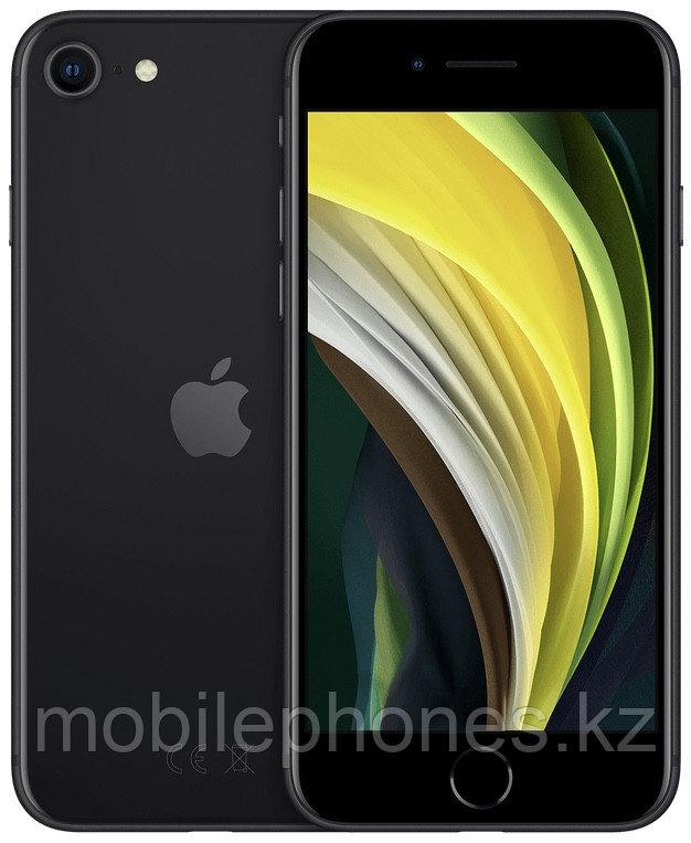 IPhone SE (2020) 256Gb Чёрный