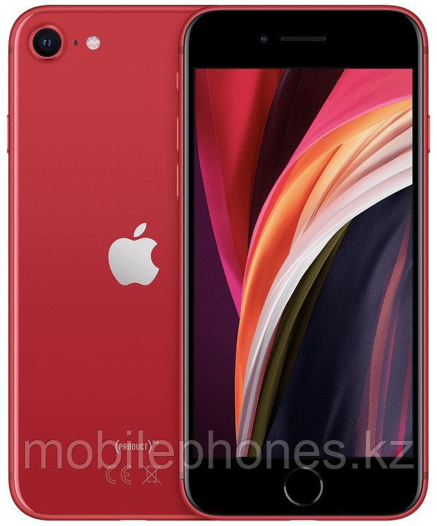 IPhone SE (2020) 256Gb Красный