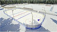 Хоккейный корт 60*30