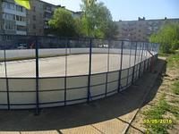 Хоккейный корт 60×30
