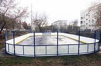 Хоккейный корт 20*40