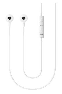 Наушники вставные с микрофоном Samsung EO-HS1303 (White)