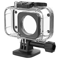 Чехол Xiaomi Mi Action Camera Waterproof Housing, Black (703096)