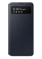 Чехол для Samsung Galaxy A51 S (Black)