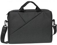 "Сумка для ноутбука RivaCase 8730 Grey (15.6""), фото 1"