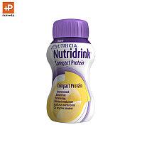 Нутридринк Компакт Протеин со вкусом банана 125 мл