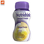 Нутридринк Компакт Протеин со вкусом ванили 125 мл