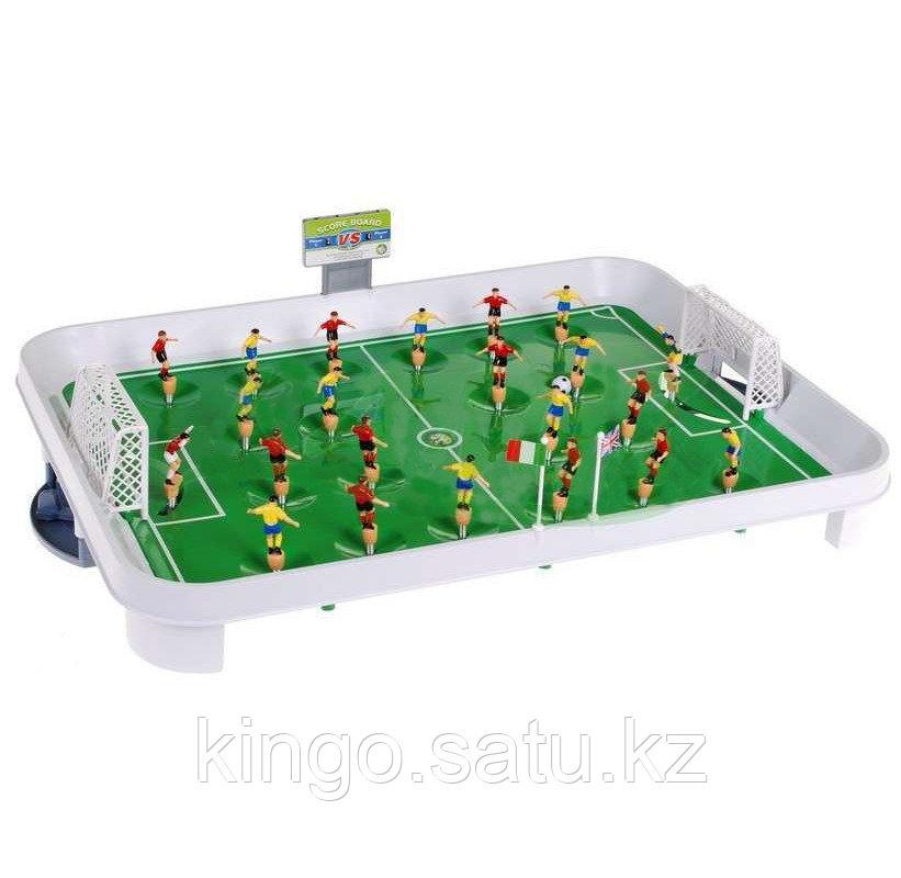 Настольный футбол - фото 3