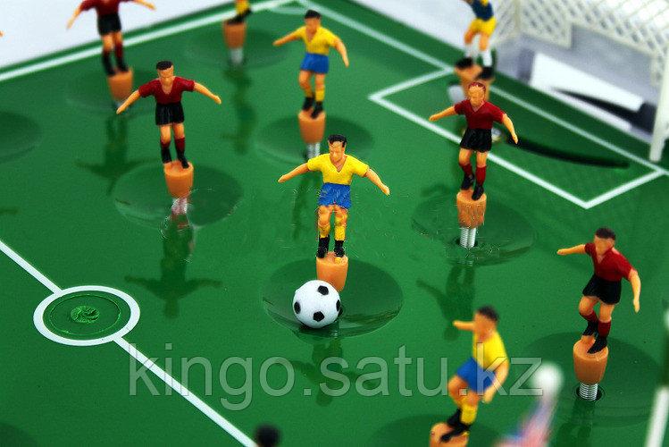 Настольный футбол - фото 4