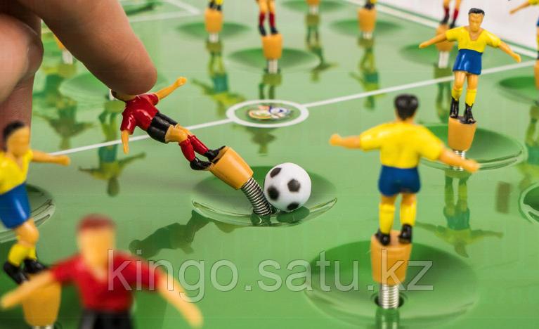Настольный футбол - фото 2