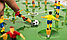 Настольный футбол, фото 2