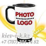 Кружка пивная КОНЕЧНО БУДУ, фото 4