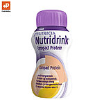 Нутридринк Компакт Протеин со вкусом персика-манго 125 мл