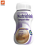 Нутридринк Компакт Протеин с пищевыми волокнами со вкусом кофе 125 мл