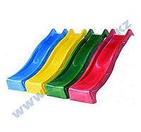Скат для горки 3м пластик