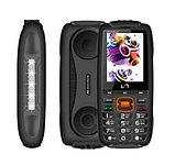 Мобильный телефон BQ-2825 Disco Boom Чёрный, фото 2