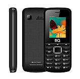 Мобильный телефон BQ 1846 One Power чёрный+серый, фото 2