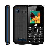 Мобильный телефон BQ 1846 One Power чёрный+синий, фото 2