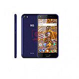 Смартфон BQ 5012L Rich Dark-blue, фото 3