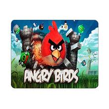 Коврик для компьютерной мыши X-Game, ANGRY BIRDS 03B, 210*260*3 мм., Блистер