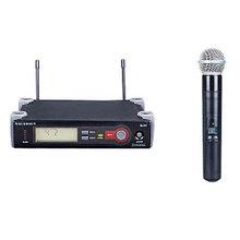 Беспроводной микрофон Macarden SLX4
