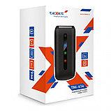 Мобильный телефон Texet TM-414 красный, фото 2