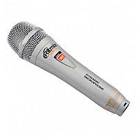 Микрофон вокальный RITMIX RDM-131 серебро