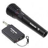 Микрофон вокальный Defender MIC-142, черный, 64142, фото 2