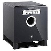 Сабвуфер Yamaha YST-SW015 PIANO BLACK//G