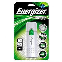 Фонарь компактный перезаряжаемый Energizer VALUE Rech