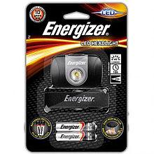 Фонарь налобный Energizer Headlight 3x AAA.
