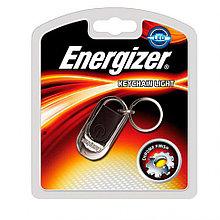 Фонарь брелок Energizer FL HI-Tech Key Ring 2x2016 черный.
