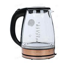 Электрический чайник Scarlett SC-EK27G43 (стекло)