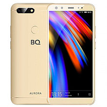 Смартфон BQ-6000L Aurora Золотой