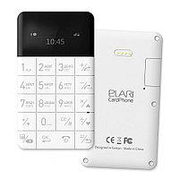 Мобильный телефон Cardphone Elari 3G белый