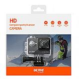 Экшн-камера Acme VR04 Compact HD sports & action camera, фото 3