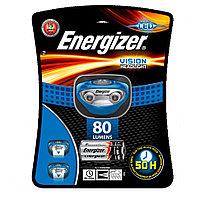 Фонарь налобный Energizer Vision NEW