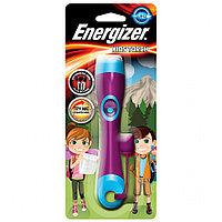 Фонарь налобный Energizer Kids Handheld 2xAAA