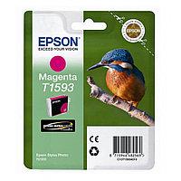 Картридж с пурпурными чернилами Epson, C13T15934010