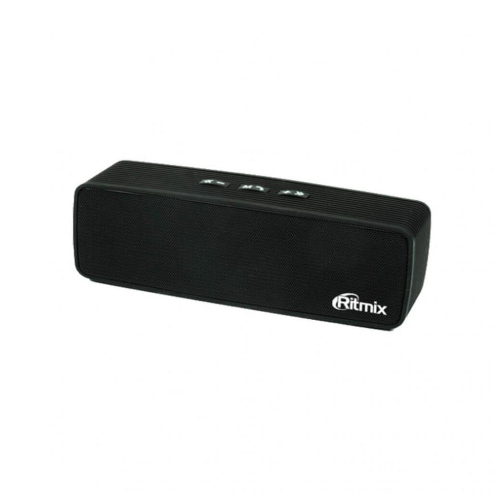 Компактная акустика RITMIX SP-274B черный