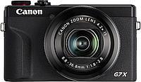 Фотоаппарат Canon PowerShot G7X Mark II, фото 1